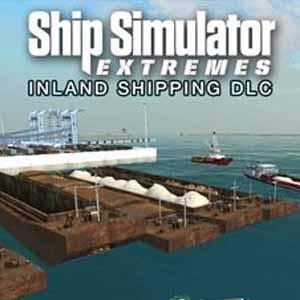 Ship Simulator Extremes Inland Shipping Key Kaufen Preisvergleich
