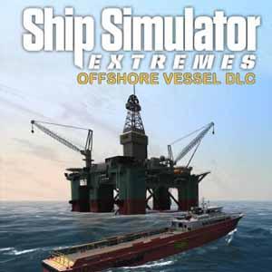 Ship Simulator Extremes Offshore Vessel Key Kaufen Preisvergleich