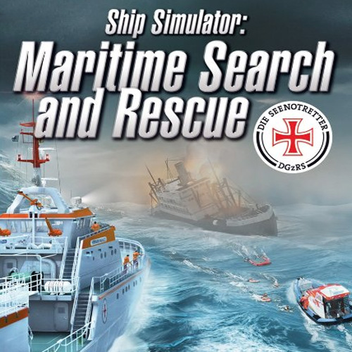 Ship Simulator Maritime Search and Rescue Key Kaufen Preisvergleich