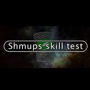 Shmups Skill Test Key Kaufen Preisvergleich