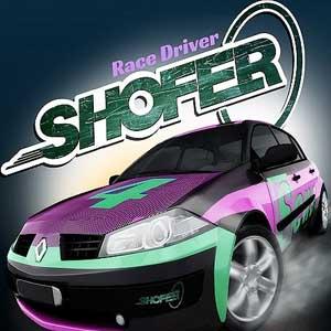 SHOFER Race Driver Key Kaufen Preisvergleich