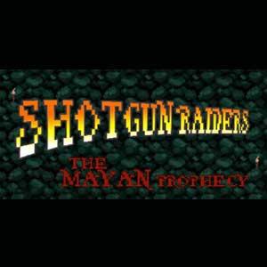 Shotgun Raiders Key Kaufen Preisvergleich