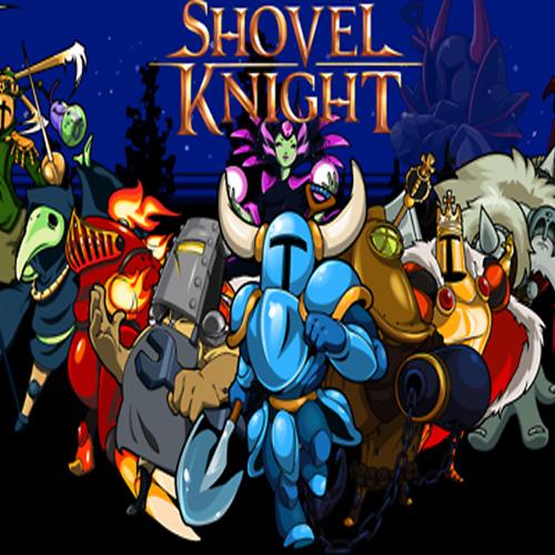 Shovel Knight Nintendo 3DS Download Code im Preisvergleich kaufen