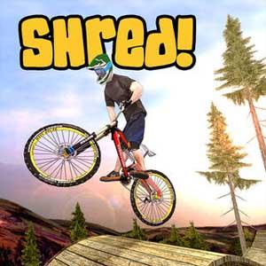 Shred Downhill Mountain Biking Key Kaufen Preisvergleich