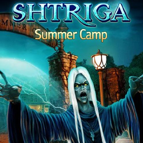 Shtriga Summer Camp