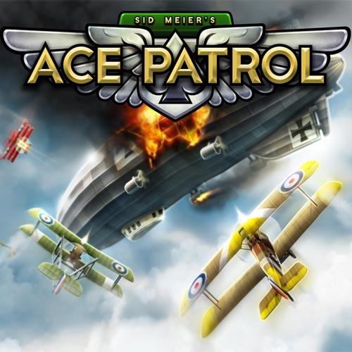 Ace Patrol Key kaufen - Preisvergleich