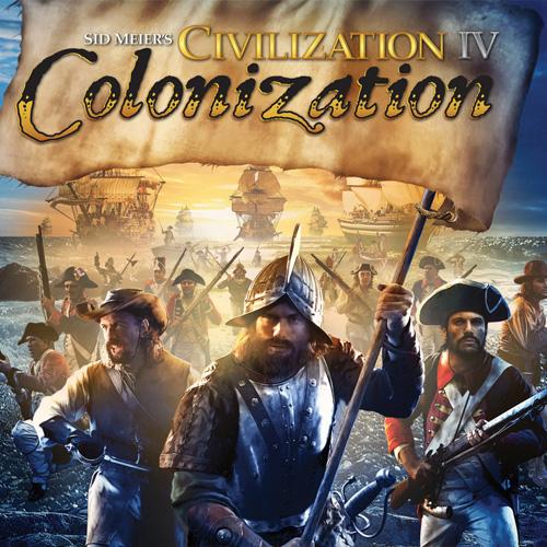 Sid Meiers Civilization 4 Colonization Key Kaufen Preisvergleich