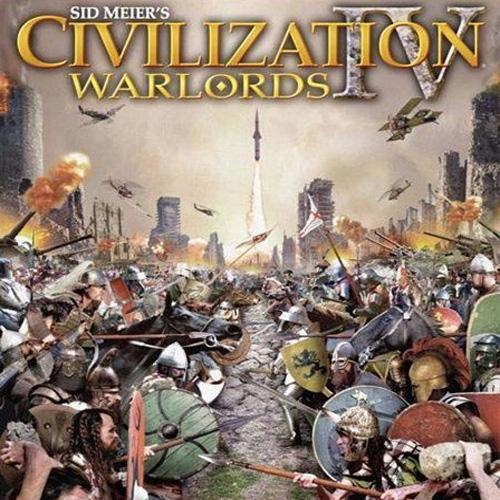 Sid Meiers Civilization 4 Warlords Key Kaufen Preisvergleich