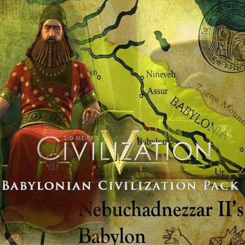 Sid Meiers Civilization 5 Babylon Nebuchadnezzar 2 Key Kaufen Preisvergleich