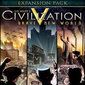 Sid Meiers Civilization 5 Brave New World Expansion Key kaufen Preisvergleich