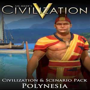 Sid Meiers Civilization 5 Civilization and Scenario Pack Polynesia Key Kaufen Preisvergleich