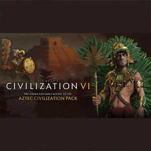 Sid Meiers Civilization 6 Aztec Civilization Pack Key Kaufen Preisvergleich