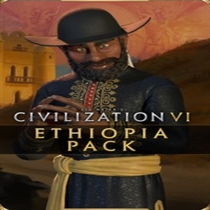 Sid Meiers Civilization 6 Ethiopia Pack