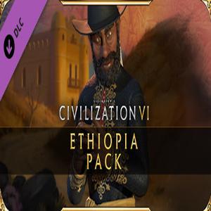 Sid Meiers Civilization 6 Ethiopia Pack