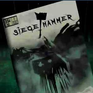 Siege Hammer Key Kaufen Preisvergleich