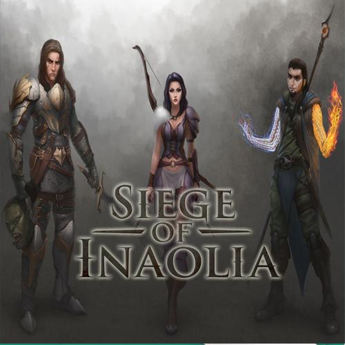 Siege of Inaolia Key Kaufen Preisvergleich