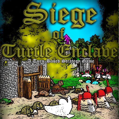 Siege of Turtle Enclave Key Kaufen Preisvergleich