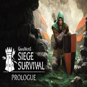 Siege Survival Gloria Victis Prologue Key kaufen Preisvergleich