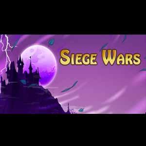 Siege Wars Key Kaufen Preisvergleich