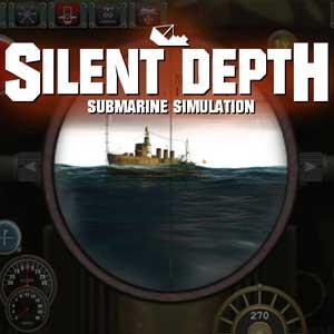 Silent Depth 3D Submarine Simulation