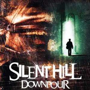 Silent Hill Downpour PS3 Code Kaufen Preisvergleich