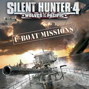 Silent Hunter 4 Wolves of the Pacific U-Boat Missions Key Kaufen Preisvergleich