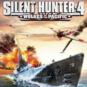 Silent Hunter Wolves of the Pacific Key Kaufen Preisvergleich