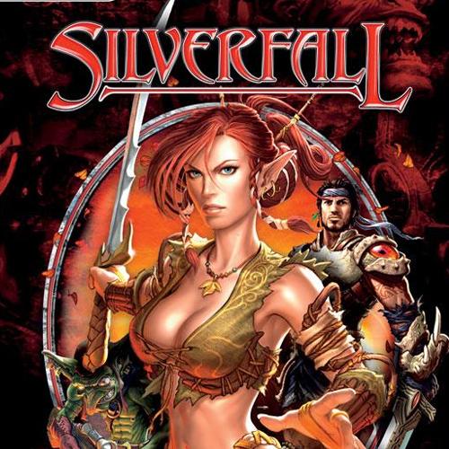 Silverfall Key Kaufen Preisvergleich