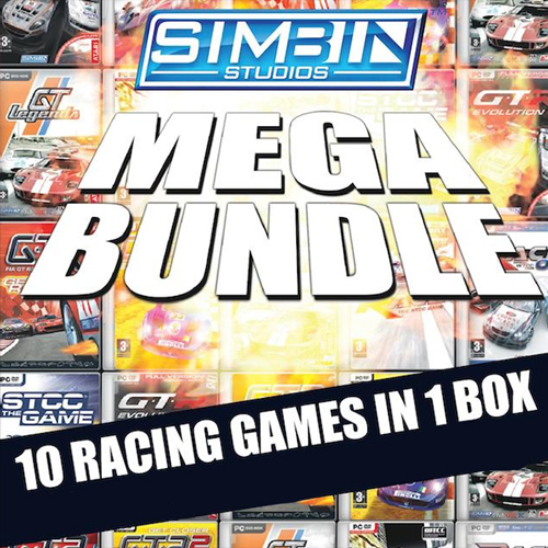 SimBin Mega Bundle Key Kaufen Preisvergleich