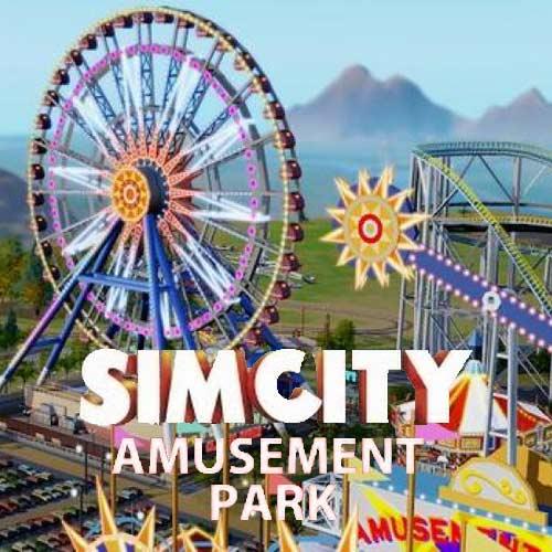 SimCity Amusement Park Pack Key kaufen - Preisvergleich