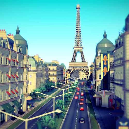 SimCity Paris Key kaufen - Preisvergleich