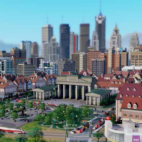 SimCity - Berlin Key kaufen - Preisvergleich