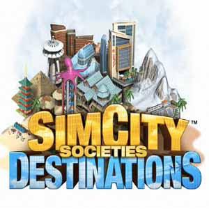 SimCity Societies Destinations Key Kaufen Preisvergleich