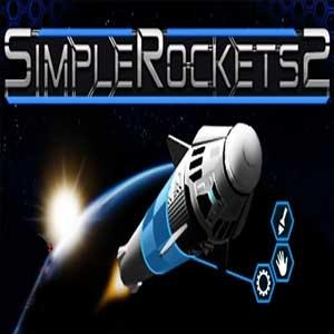SimpleRockets 2