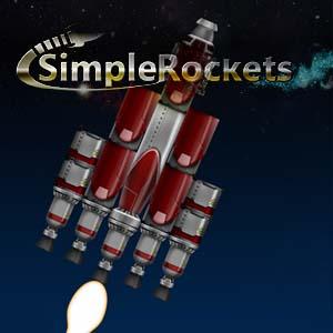 SimpleRockets Key Kaufen Preisvergleich