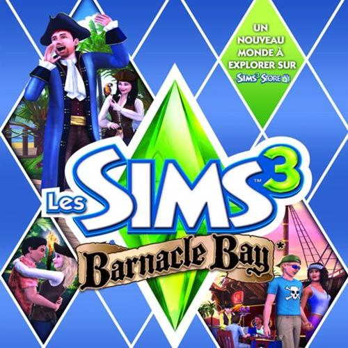 Sims 3 Barnacle Bay Key Kaufen Preisvergleich