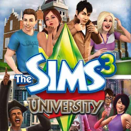 Sims 3 university Life CD Key kaufen - Preisvergleich