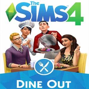Sims 4 Dine Out Key Kaufen Preisvergleich