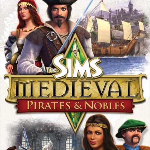 Sims Mittelalter Piraten und Edelleute Key Kaufen Preisvergleich
