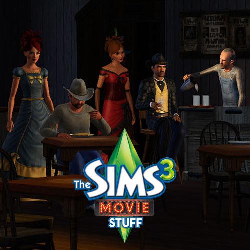 Sims 3 Movie Stuff Key kaufen - Preisvergleich