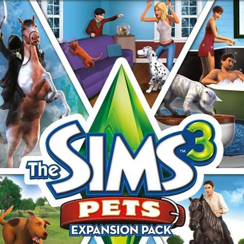 Sims 3 Einfach tierisch Key kaufen - Preisvergleich