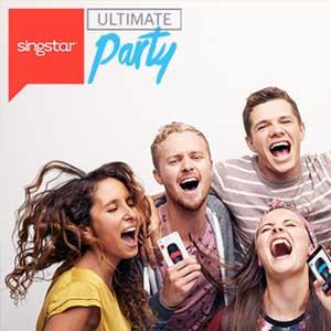 SingStar Ultimate Party PS4 Code Kaufen Preisvergleich