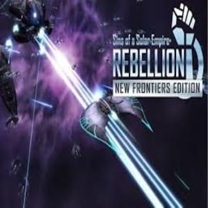Sins of a Solar Empire Rebellion New Frontier Edition