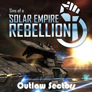 Sins of a Solar Empire Rebellion Outlaw Sectors Key Kaufen Preisvergleich