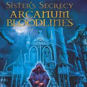 Sisters Secrecy Arcanum Bloodlines Key Kaufen Preisvergleich