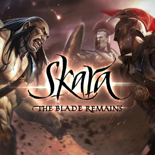 Skara The Blade Remains Key Kaufen Preisvergleich