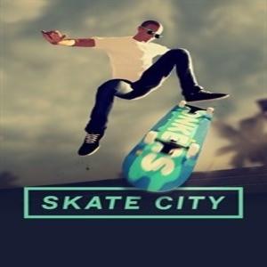 Kaufe Skate City Xbox One Preisvergleich