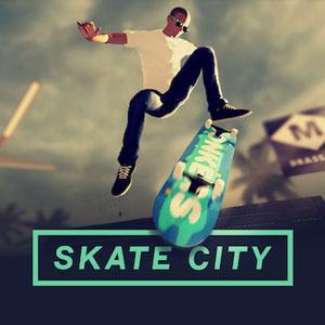 Kaufe Skate City PS5 Preisvergleich