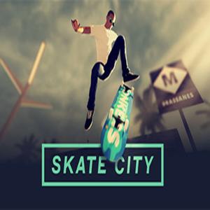 Skate City Key kaufen Preisvergleich