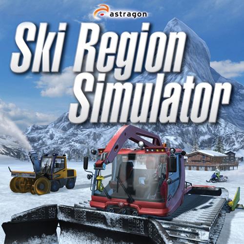 Ski Region Simulator
